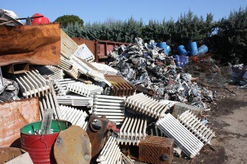 waste - management